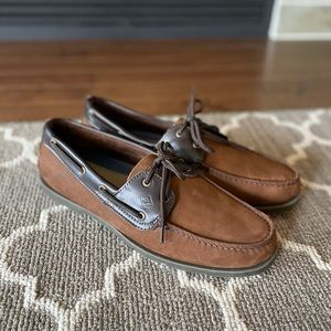 Men's Perry Top-Sider Boat Shoes